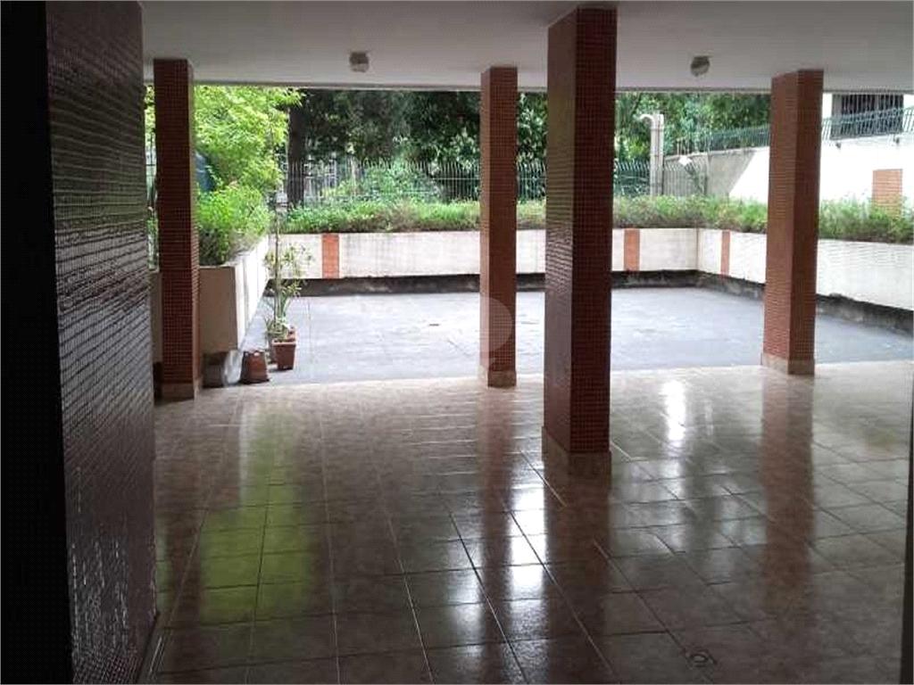 Venda Apartamento Rio De Janeiro Maracanã REO382052 50