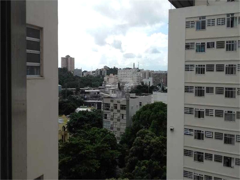 Venda Apartamento Rio De Janeiro Maracanã REO382052 52