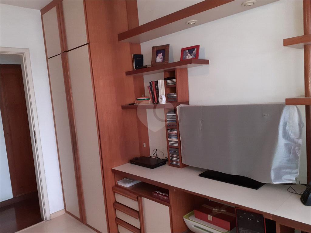 Venda Apartamento Rio De Janeiro Maracanã REO382052 66