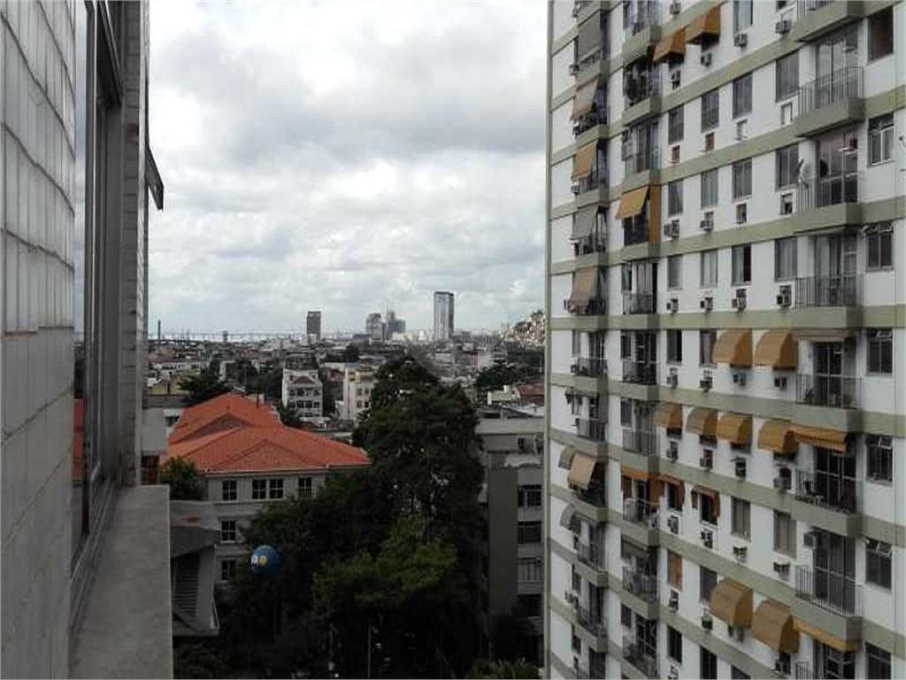 Venda Apartamento Rio De Janeiro Maracanã REO382052 54