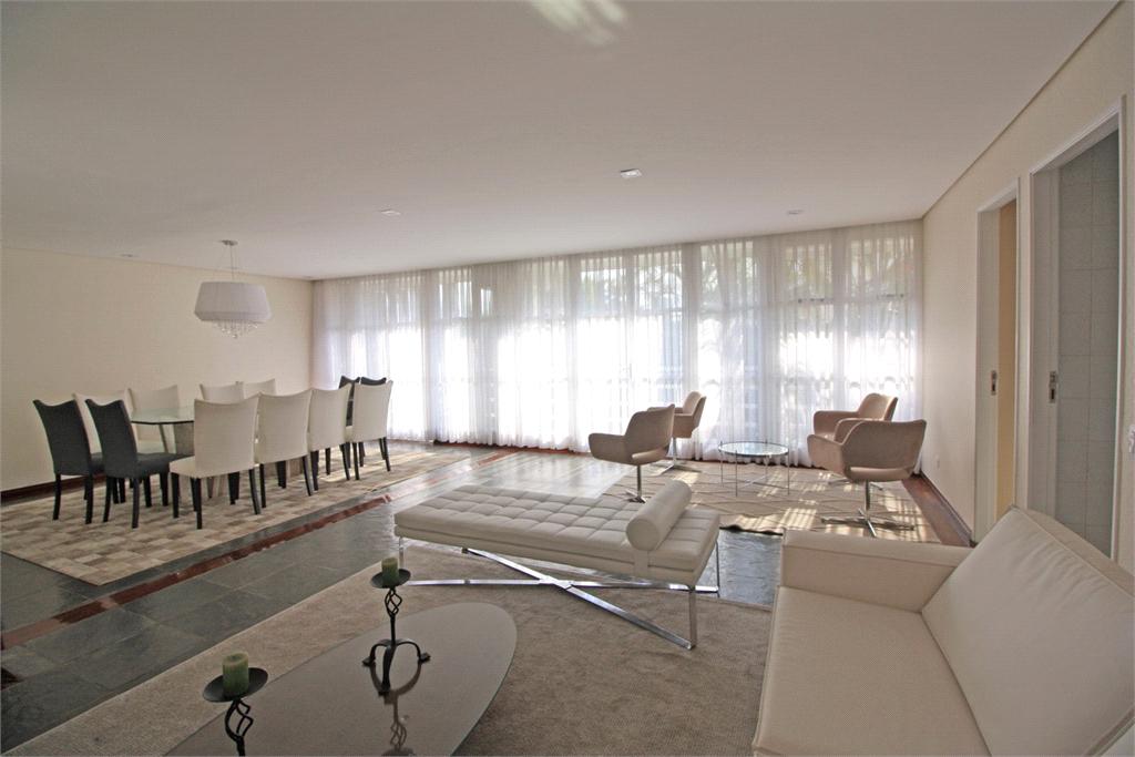 Venda Apartamento São Paulo Vila Mariana REO382083 4