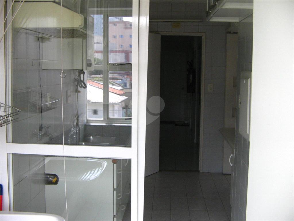 Venda Apartamento São Paulo Vila Mariana REO382083 27