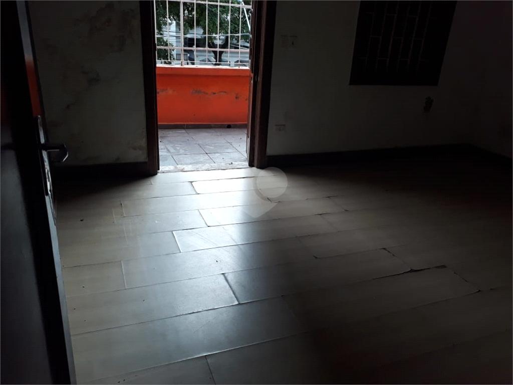 Venda Casa Santos Campo Grande REO382084 15