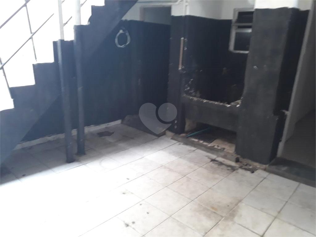 Venda Casa Santos Campo Grande REO382084 31