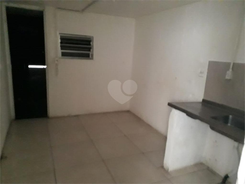 Venda Casa Santos Campo Grande REO382084 30