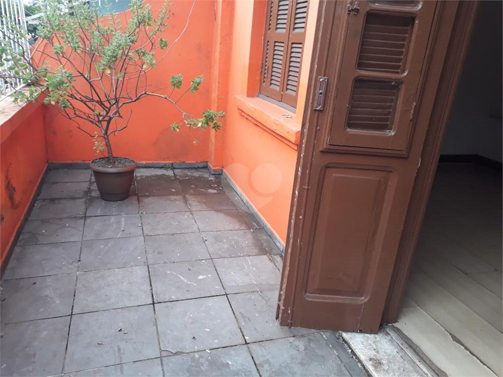 Venda Casa Santos Campo Grande REO382084 4