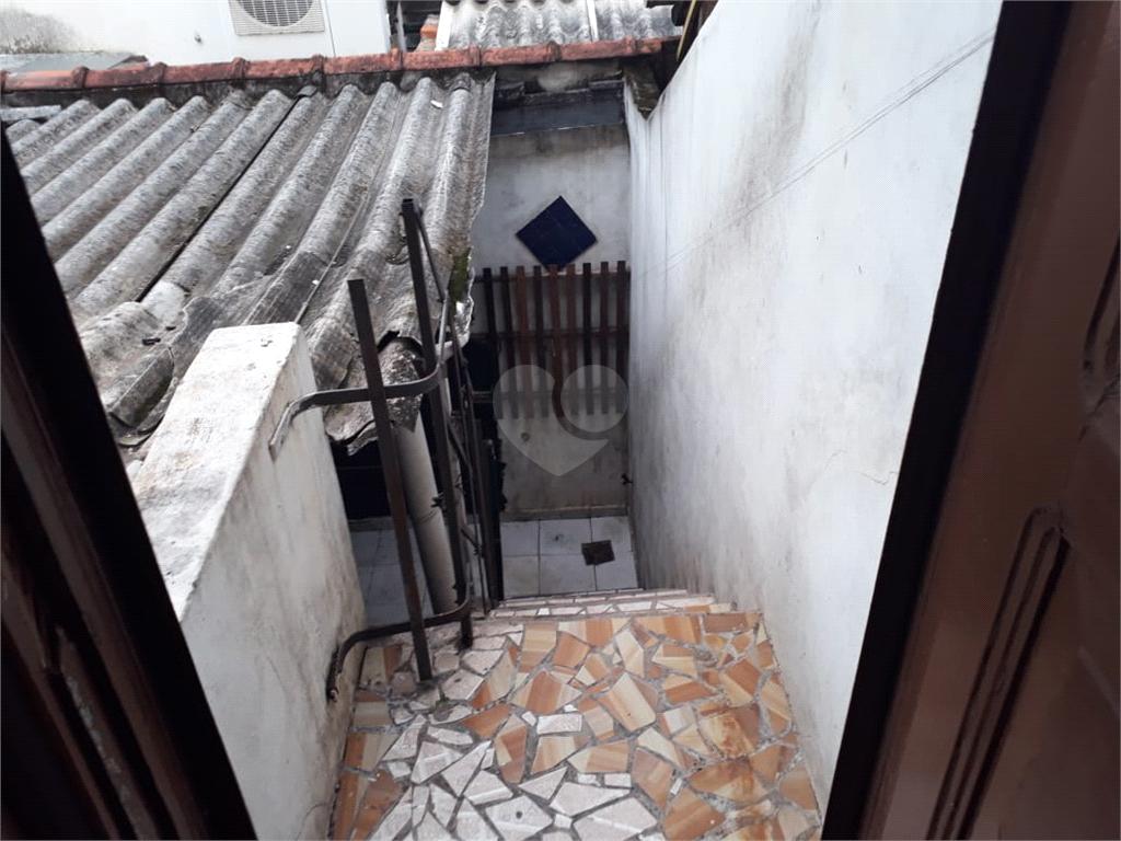 Venda Casa Santos Campo Grande REO382084 33
