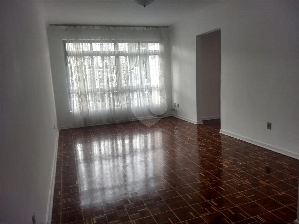 Venda Apartamento Santos José Menino REO382110 5