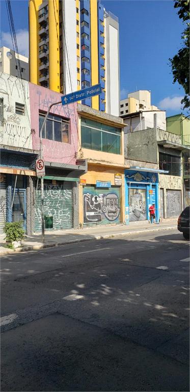 Venda Loja São Paulo Pinheiros REO382341 12