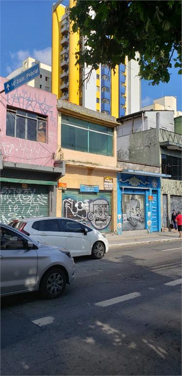 Venda Loja São Paulo Pinheiros REO382341 15