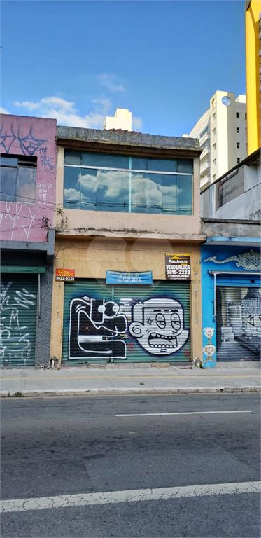 Venda Loja São Paulo Pinheiros REO382341 16