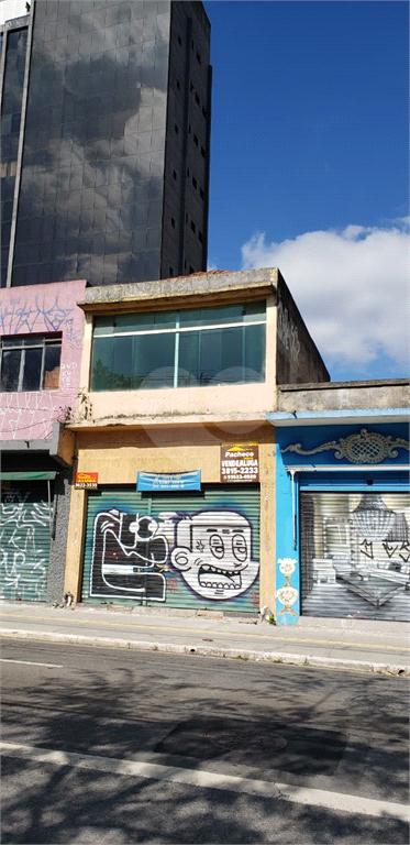 Venda Loja São Paulo Pinheiros REO382341 6