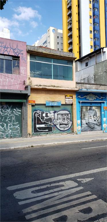 Venda Loja São Paulo Pinheiros REO382341 1
