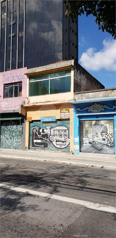 Venda Loja São Paulo Pinheiros REO382341 5