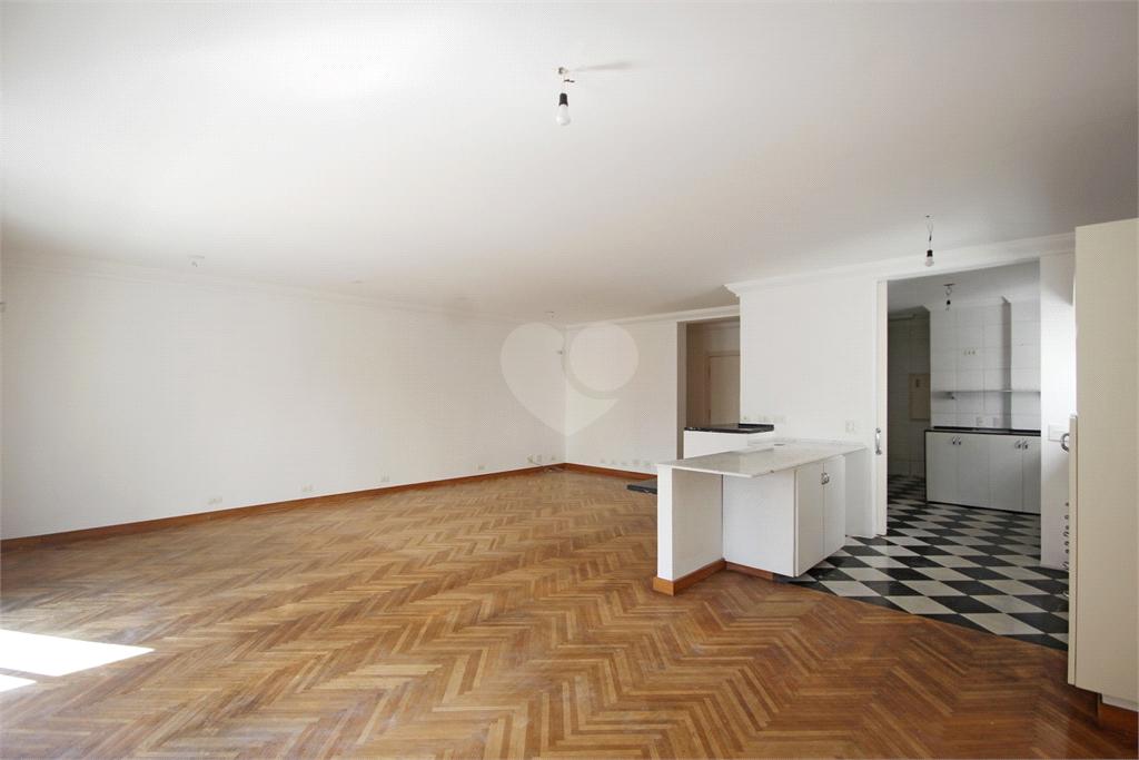 Aluguel Apartamento São Paulo Jardim Paulista REO382365 9