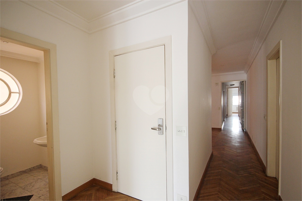 Aluguel Apartamento São Paulo Jardim Paulista REO382365 15