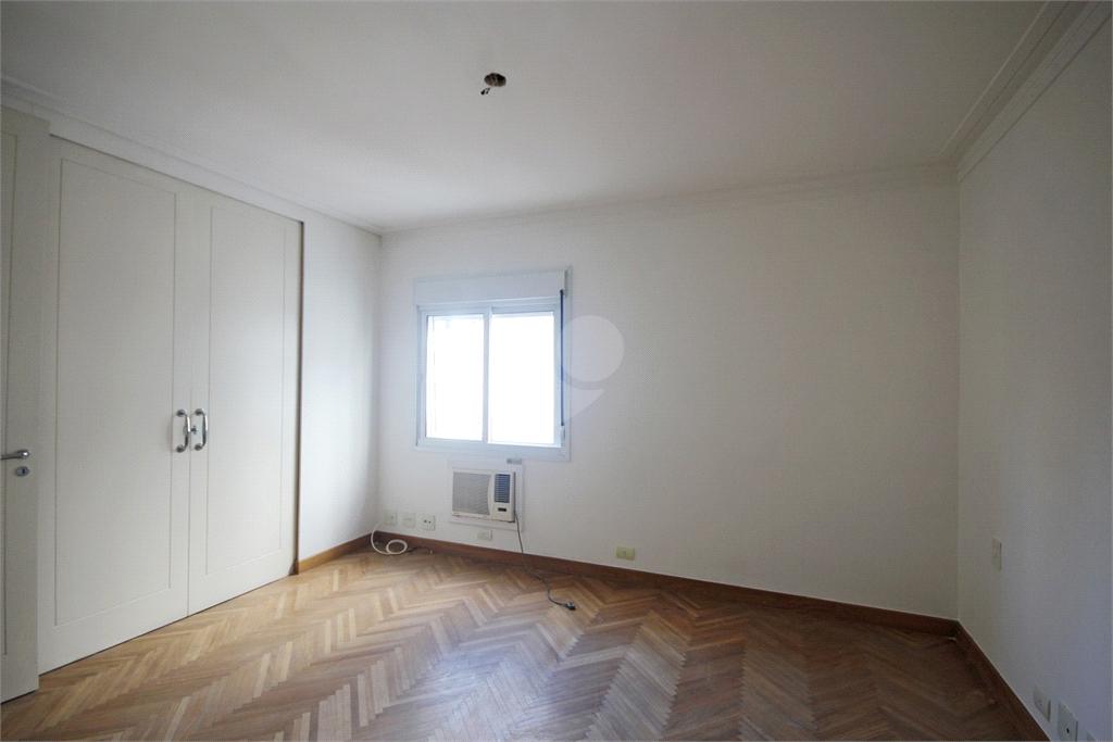 Aluguel Apartamento São Paulo Jardim Paulista REO382365 30