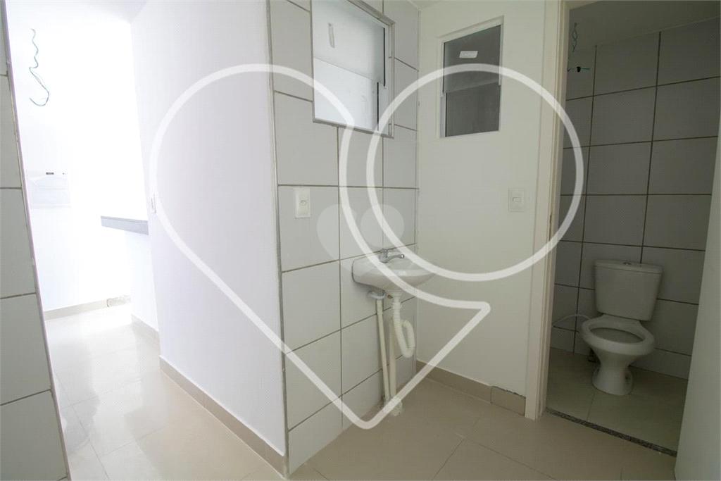 Venda Apartamento Fortaleza Cidade 2000 REO382394 35