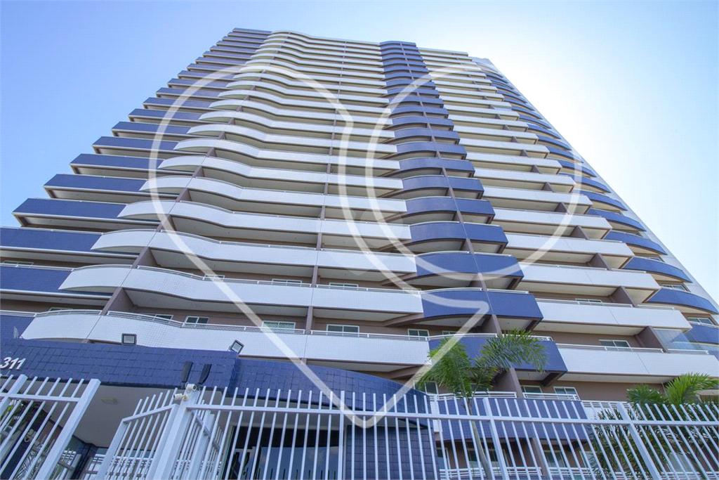 Venda Apartamento Fortaleza Cidade 2000 REO382394 1
