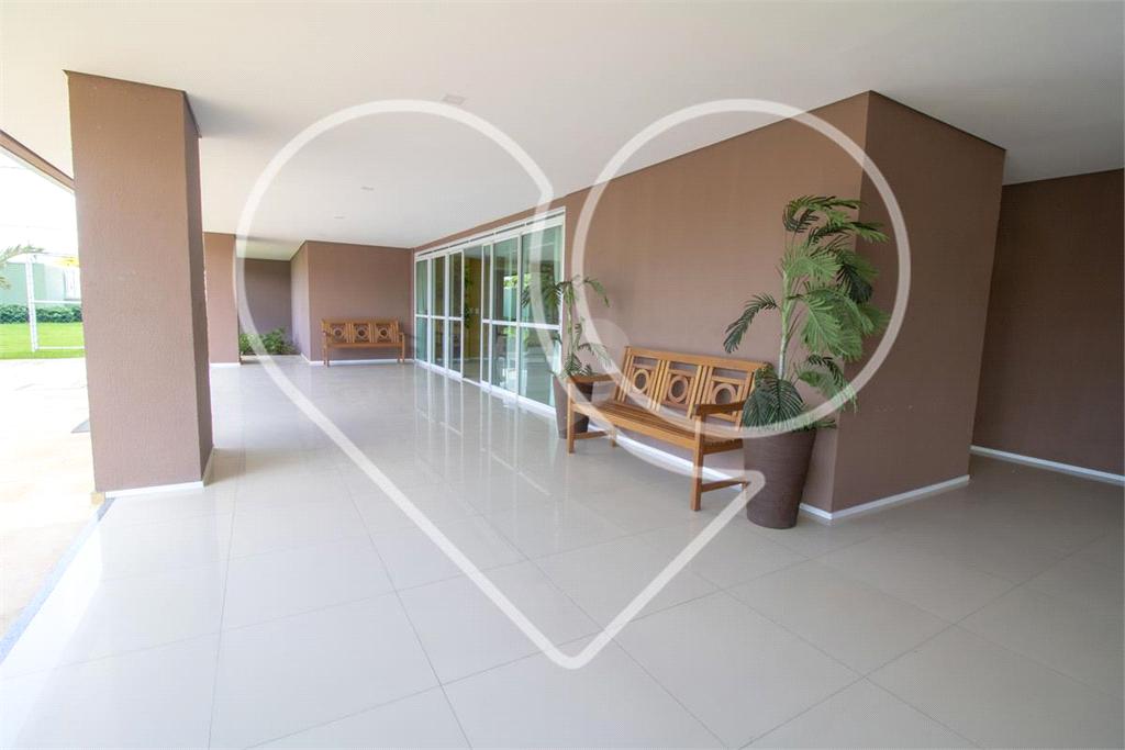 Venda Apartamento Fortaleza Cidade 2000 REO382394 11