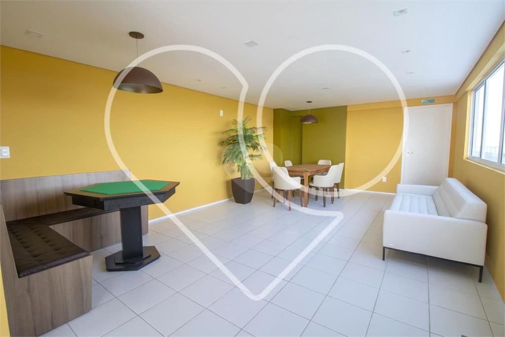 Venda Apartamento Fortaleza Cidade 2000 REO382394 24