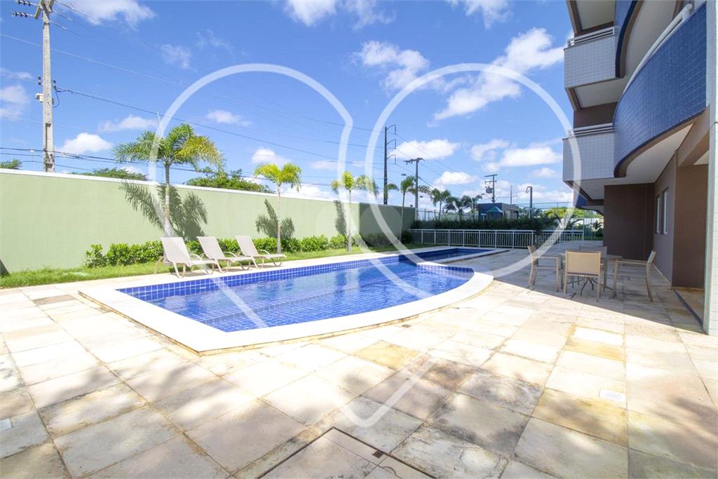Venda Apartamento Fortaleza Cidade 2000 REO382394 8
