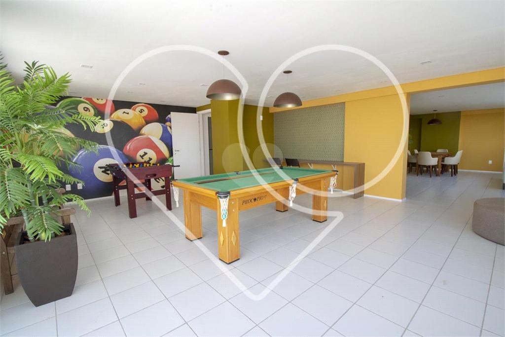 Venda Apartamento Fortaleza Cidade 2000 REO382394 22