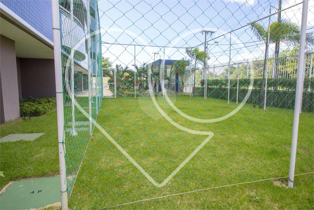 Venda Apartamento Fortaleza Cidade 2000 REO382394 3