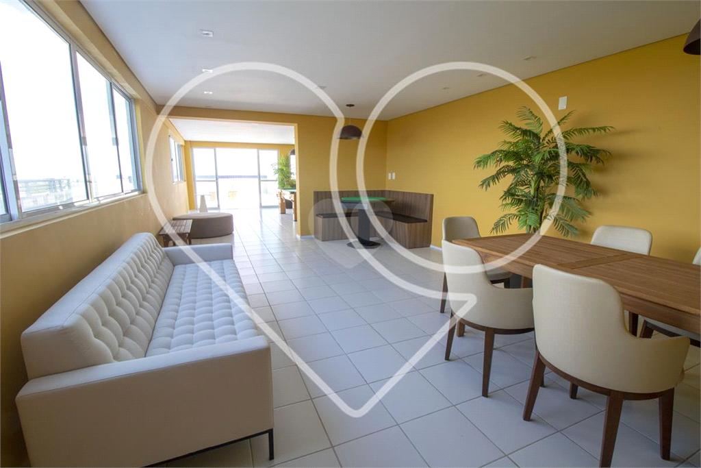 Venda Apartamento Fortaleza Cidade 2000 REO382394 25