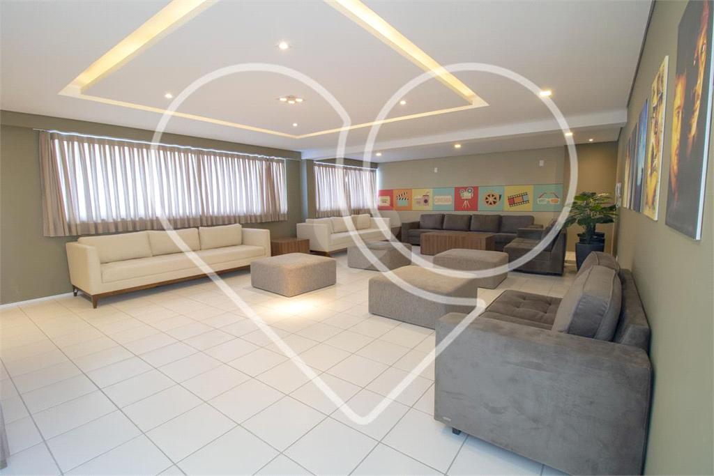 Venda Apartamento Fortaleza Cidade 2000 REO382394 17