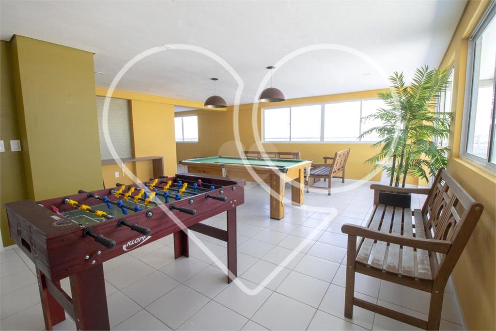 Venda Apartamento Fortaleza Cidade 2000 REO382394 21