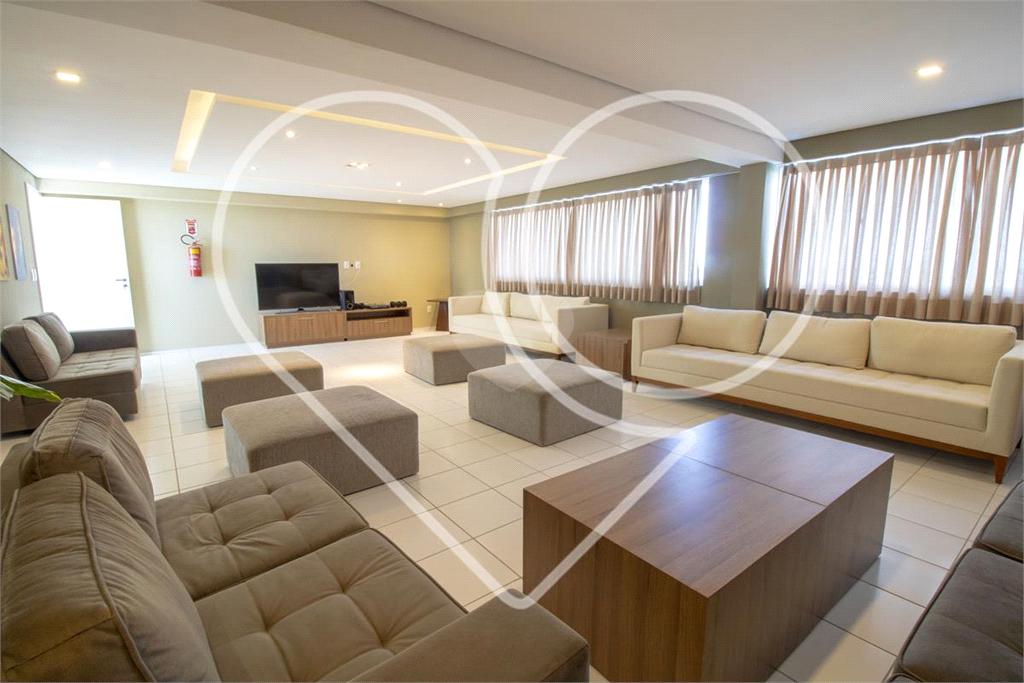 Venda Apartamento Fortaleza Cidade 2000 REO382394 18