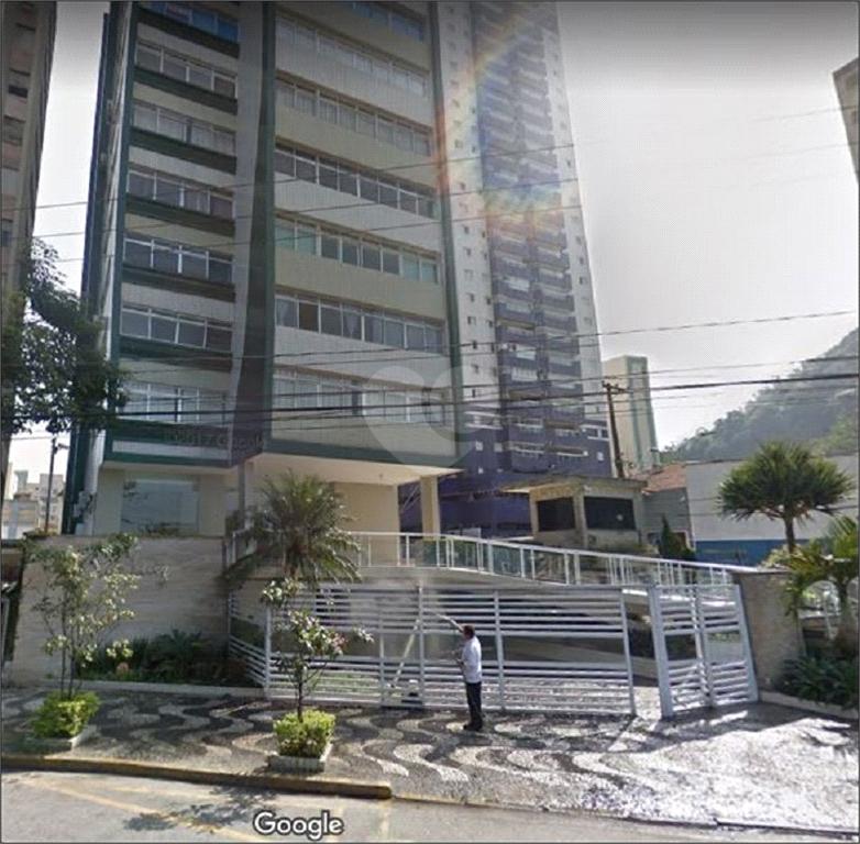 Venda Apartamento São Vicente Itararé REO382561 1