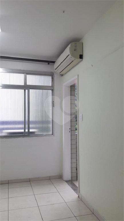Venda Apartamento São Vicente Itararé REO382561 3