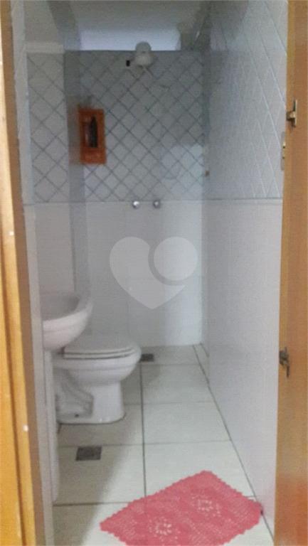 Venda Apartamento São Vicente Itararé REO382561 11