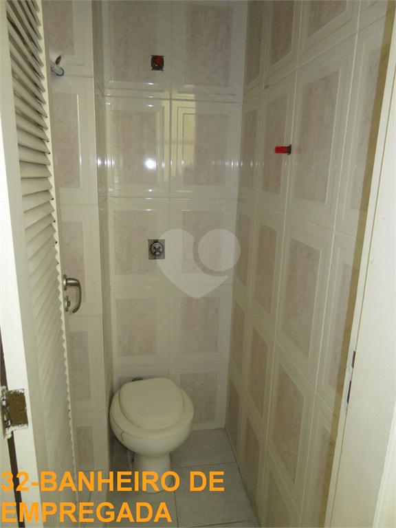 Venda Apartamento Rio De Janeiro Tijuca REO382656 22