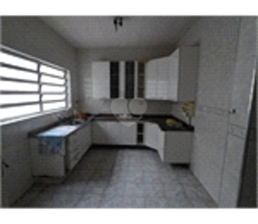 Venda Casa São Paulo Pinheiros REO382849 33