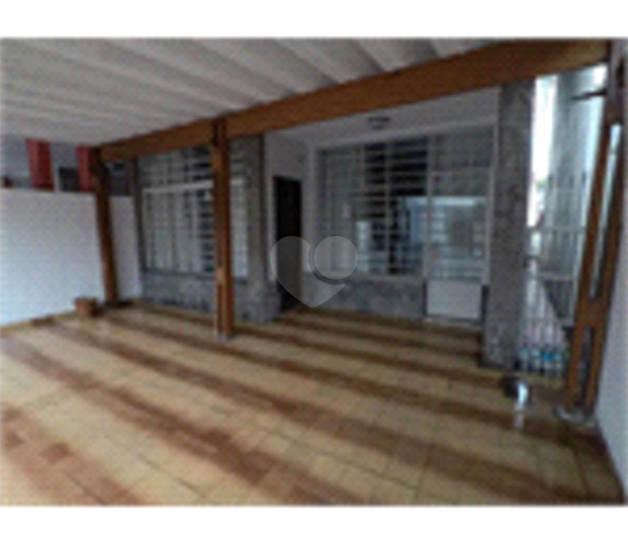 Venda Casa São Paulo Pinheiros REO382849 37