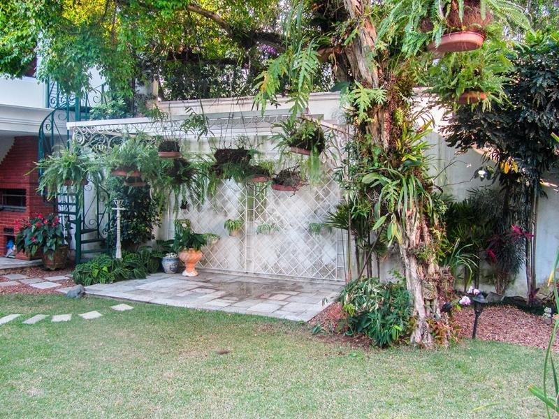 Venda Casa São Paulo Jardim Europa REO38286 9