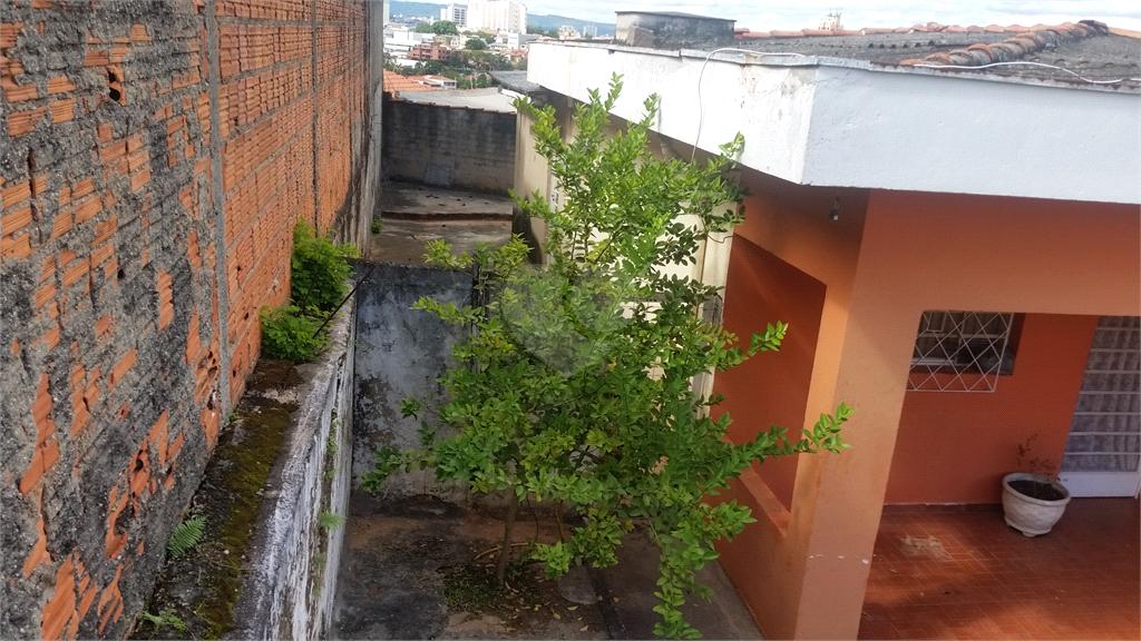 Venda Terreno Sorocaba Jardim Zulmira REO382875 4