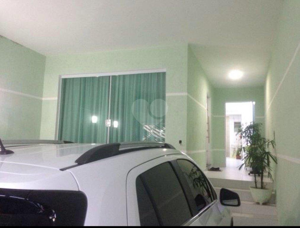 Venda Casa São Bernardo Do Campo Assunção REO38299 2