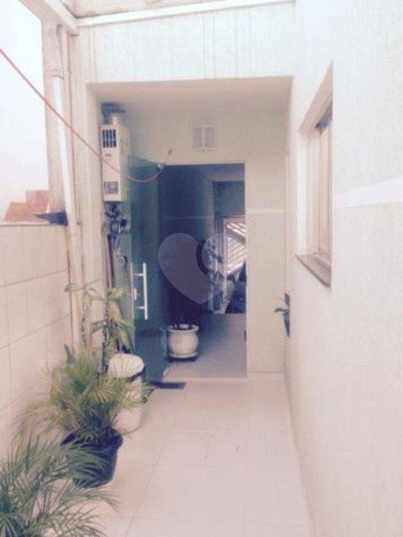 Venda Casa São Bernardo Do Campo Assunção REO38299 6