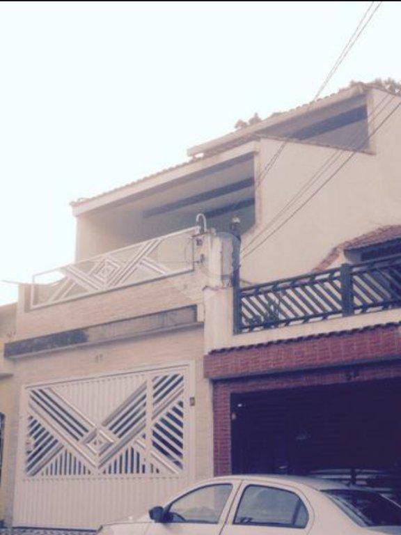 Venda Casa São Bernardo Do Campo Assunção REO38299 10