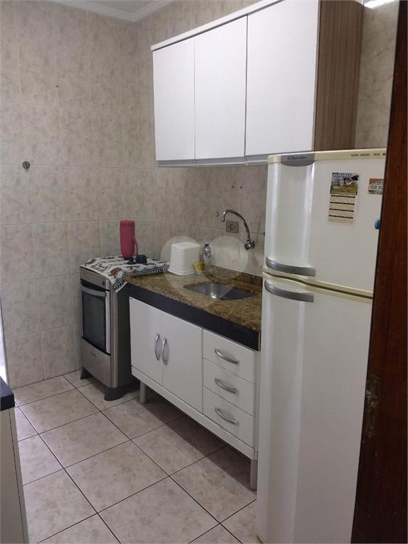Venda Apartamento Guarujá Enseada REO383239 6