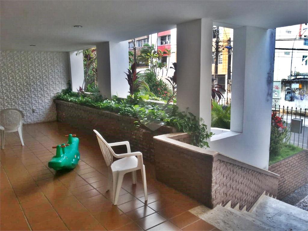 Venda Apartamento Salvador Rio Vermelho REO383475 24