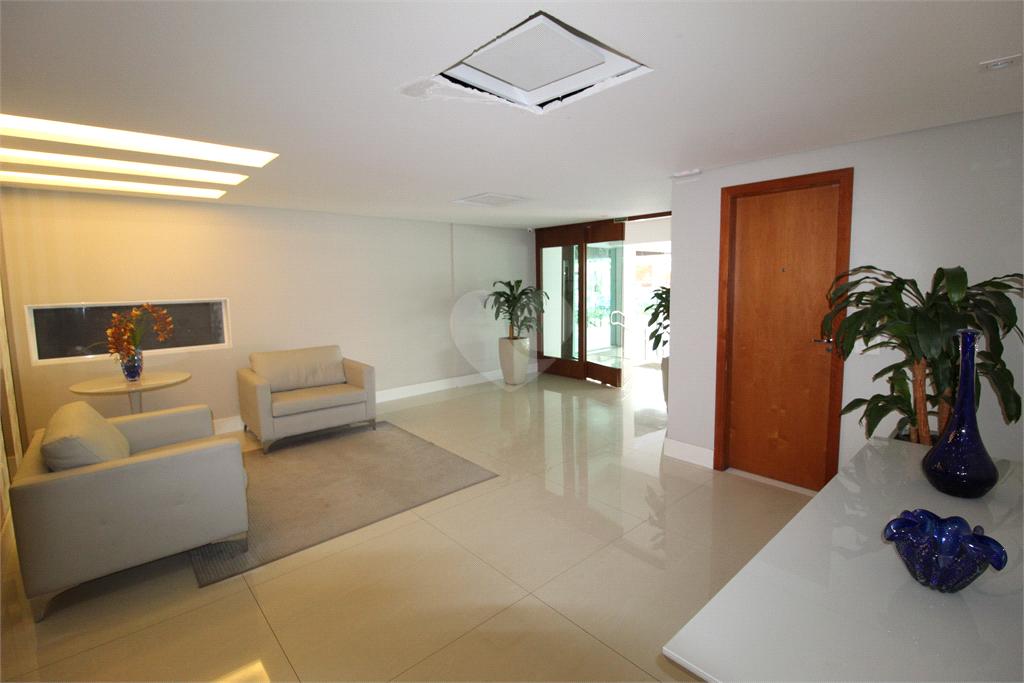 Venda Apartamento Vitória Praia Do Canto REO383544 20