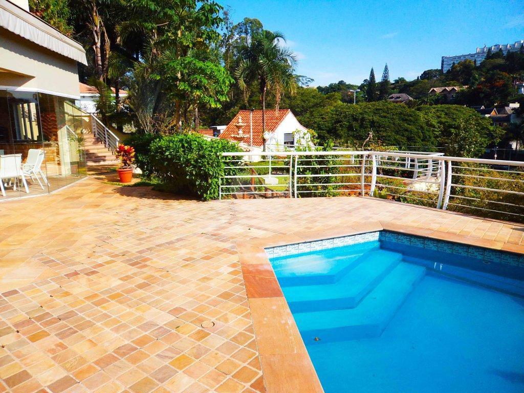 Venda Casa São Paulo Jardim Leonor REO38364 4