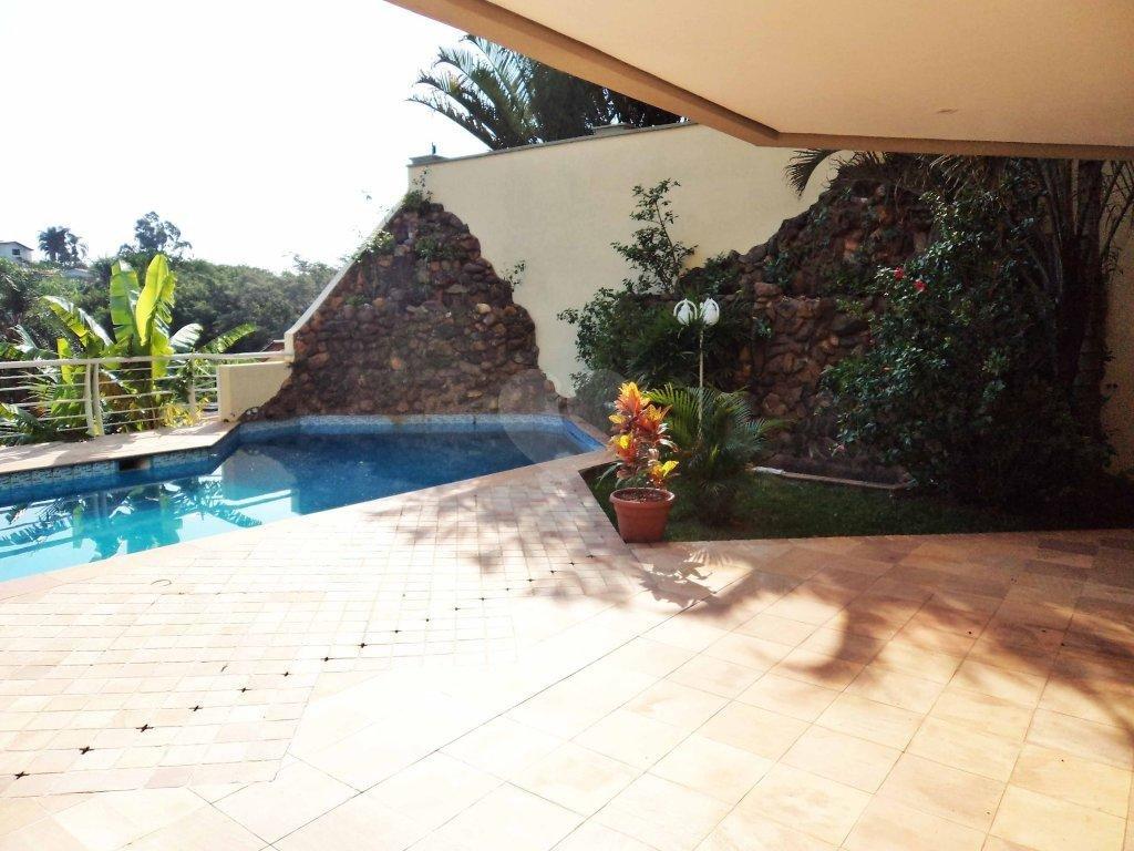 Venda Casa São Paulo Jardim Leonor REO38364 5