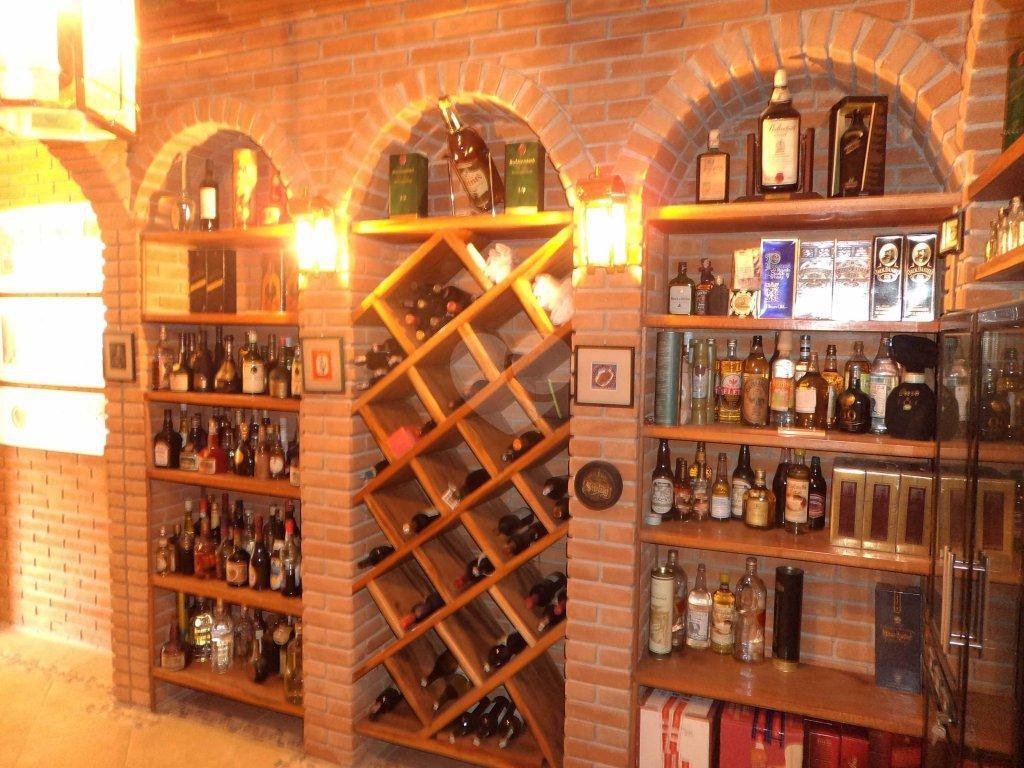 Venda Casa São Paulo Jardim Leonor REO38364 11