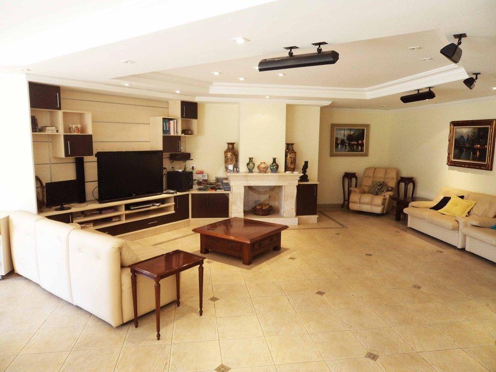 Venda Casa São Paulo Jardim Leonor REO38364 13
